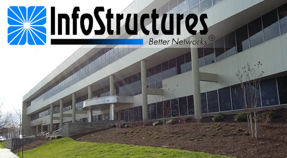 InfoStructures Corporate Headquarters image