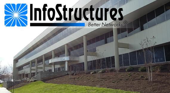 InfoStructures Corporate Headquarters image
