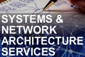 Systems & Network Architecture Services image