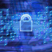 Secure data image