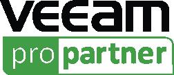VEEAM pro partner logo