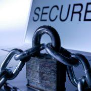 Secure computing image